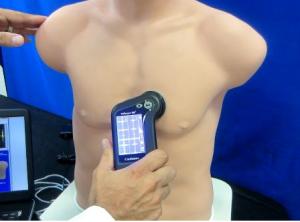Cardionics Viscope stéthoscope coeur progrès gadget