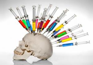 Troubles cognitifs liés à l'usage de médicaments